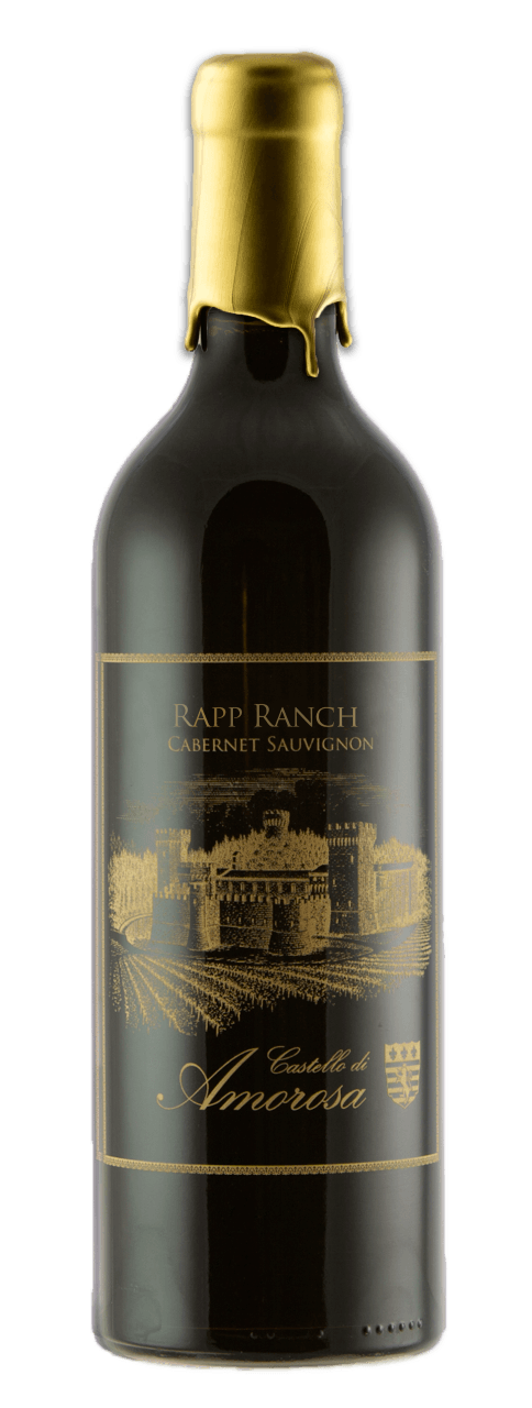 Single Vineyard Cabernet